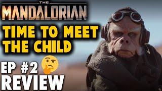 The Mandalorian Episode 2