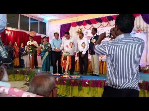Philately Exhibition of Mr Sayed Nooruddin Bellary at Gadag. Aug 2014(6)
