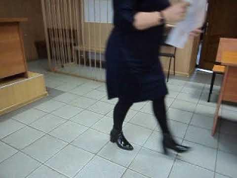 Нотариус Задорожная О.П. врет суду часть 1