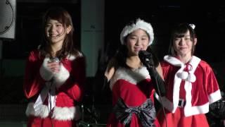 12月16日、豊田ご当地アイドルStar☆T (スタート) の豊田市駅前ビルGAZA...