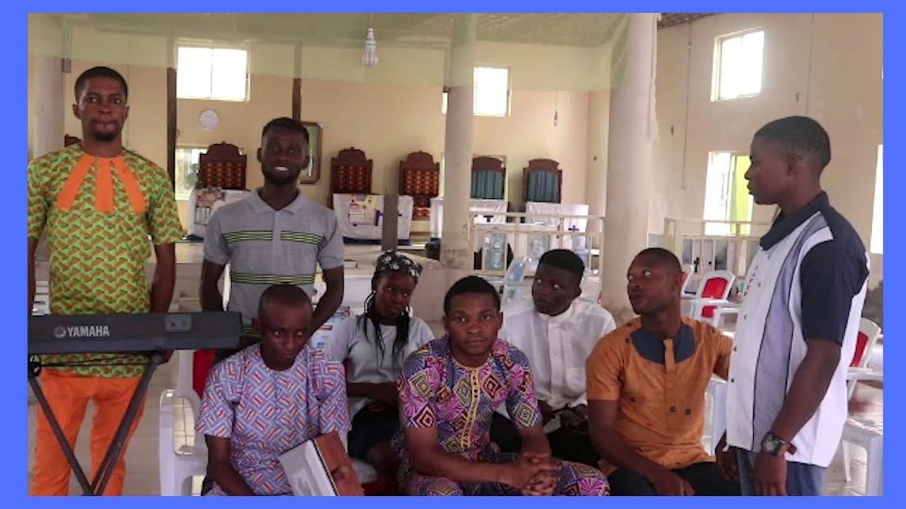 Download Ilaje TV - Olorunwa Oladunjoye aka Babuwa X Omo Alore and co.