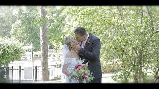 Johnson Wedding Video - 9-10-16