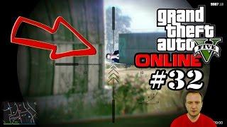 GTA ONLINE - LTS Grapeseed Farm (GTA 5 Lets Play #032)