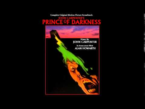 CD2 14 End Credit (Prince of Darkness soundtrack)