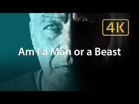 562 - Am I a Man or a Beast?   Christopher Hudson
