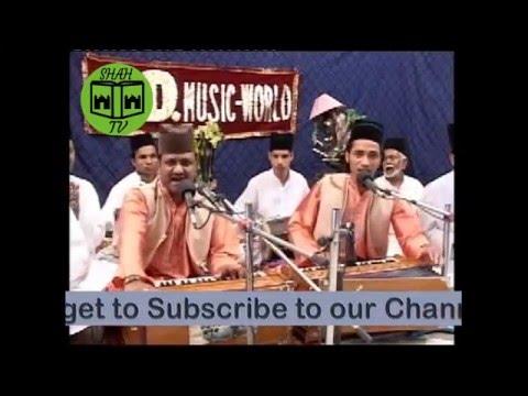 Haryala banna aaya Mera Khwaja Banna aaya - Javed Hussain Qawwal