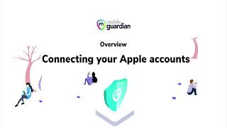 Overview: Connecting Your Apple Accounts