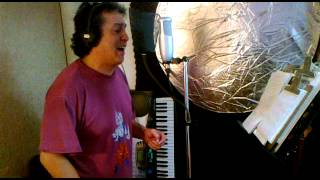 Adrian Barba - Libre Soy / Zettaini Daremo (Slam Dunk OP 2)