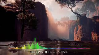 Rock Kapak Mix 3 - Instrumental 7 in 1