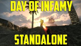 Day of Infamy Standalone