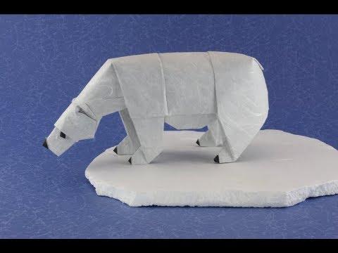 Sea Bear - Origami | 360x480