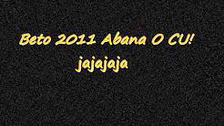 Beto Cigano 2011 Abana o CU!