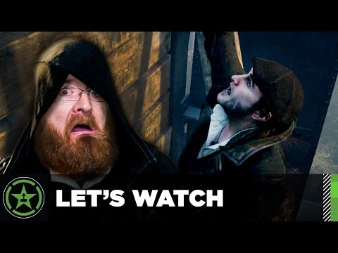 Let's Watch – Assassin's Creed Syndicate
