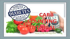 hqdefault - Daily Carbs In A Diabetic Diet