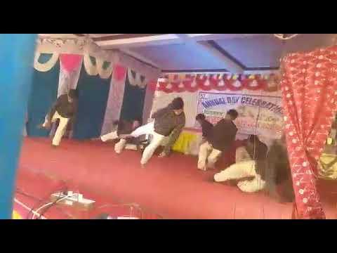 St Joseph School Thali Thali Song RAHIM DANCE