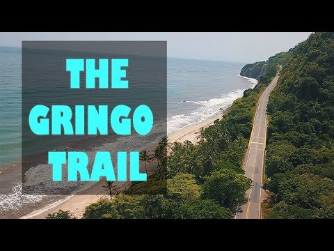THE GRINGO TRAIL OF COLOMBIA