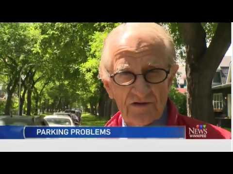CTV Winnipeg (CKY-DT) 11:30 PM News Open