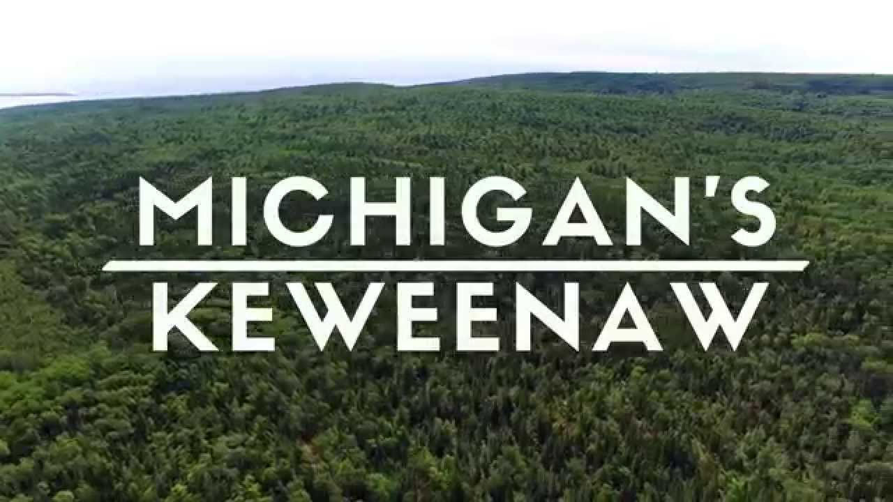Preview image for Michigan's Keweenaw By Air | Mortons on the Move video