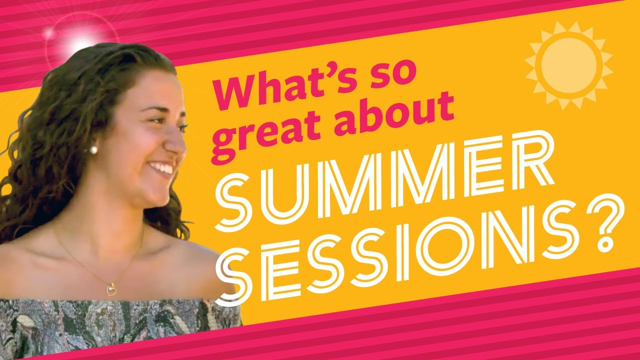 Visiting International Students | Berkeley Summer Sessions