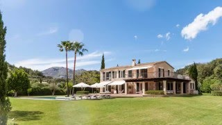 Stunning country house for sale in Pollensa, Mallorca