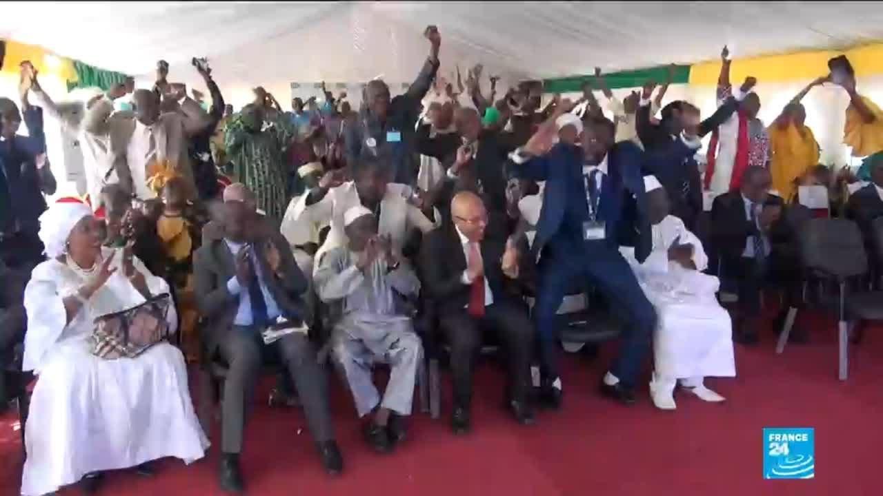 فرانس 24:The security challenges facing Mali's new president