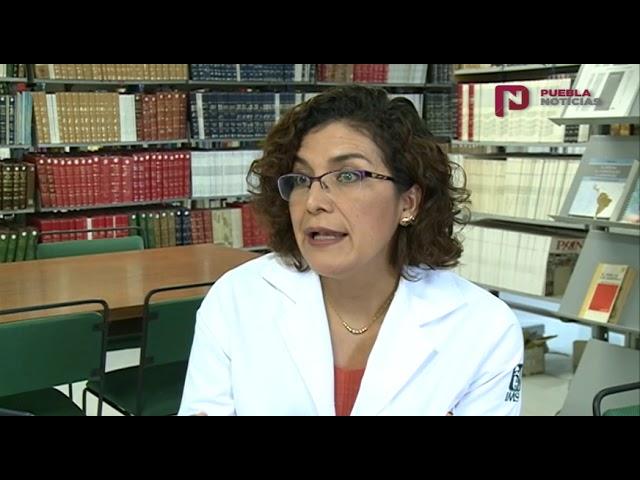 #PueblaNoticias Cuida tu salud, las alergias se disparan en esta temporada de frío