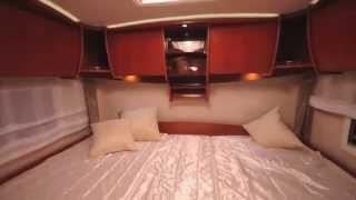 Concorde - le novità 2013 da Caravan Salon