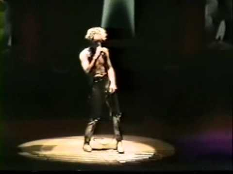Depeche Mode A Question Of Lust live in Miami 02.10.1993