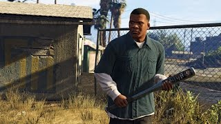 GTA 5 System Requirements Announced