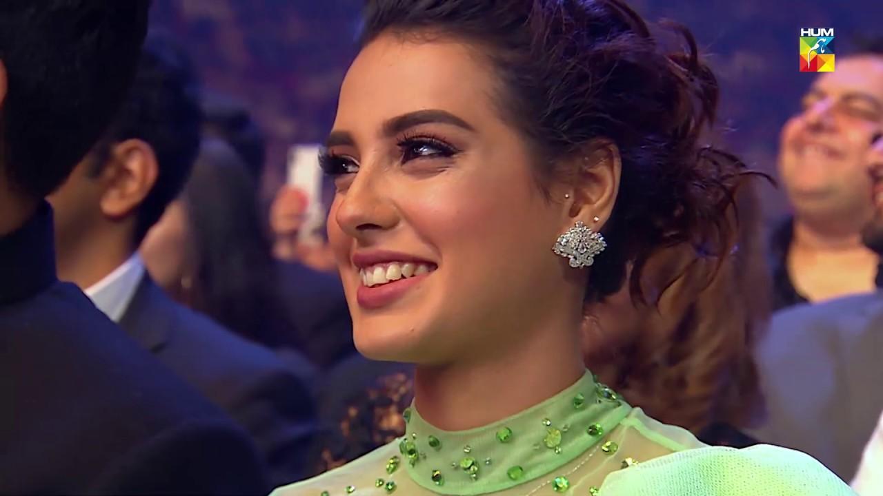 Best Moments | Grand Opening Of Kashmir 7th HUM Awards | Ali Rehman Khan & Mikaal Zulfikaar | HU