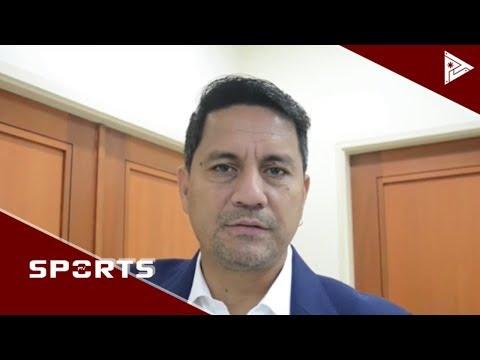 SPORTS BALITA | CDM Gomez, dismayado sa SBP