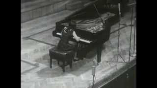 Martha Argerich - Chopin - Polonaise No 6 in A-flat major, Op 53
