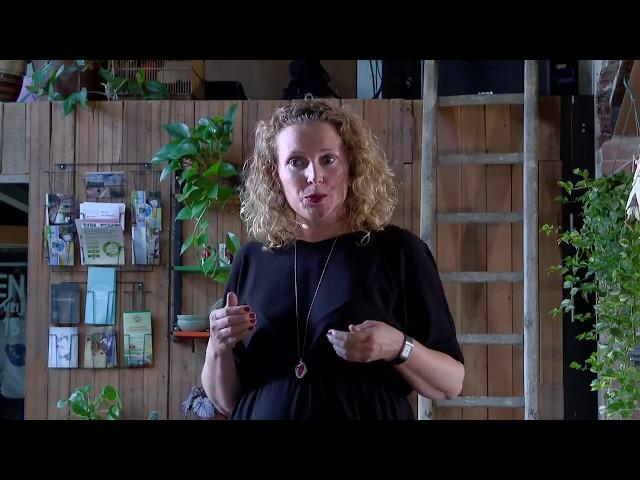 Introductie Martine van den Hoed