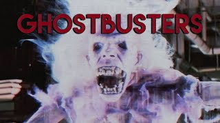 Ghostbusters as a Slasher Flick - Trailer Mix