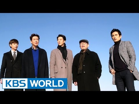 The Gentlemen of Wolgyesu Tailor Shop | 월계수 양복점 신사들 - Ep.54 [ENG/2017.03.05]