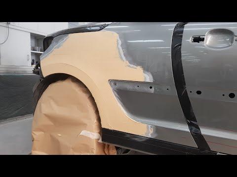 Car Repair: Jobs like this make me smile