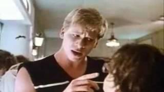 Lucas 1986 Trailer