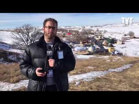 Jordan Explains How DAPL Just Revealed Pipeline Will BURST