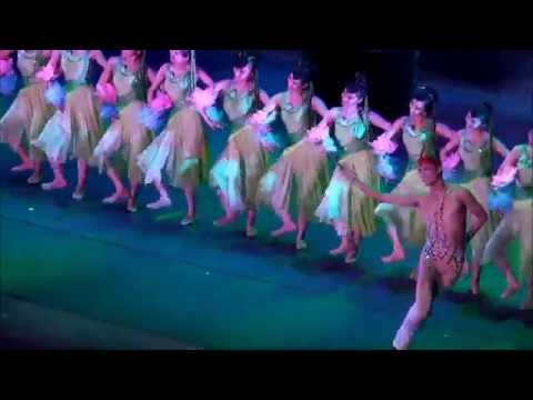 9 Chinese Culture Dance thousand hand of guan yin performed by Taiyuan Troupe China are invite by Fo