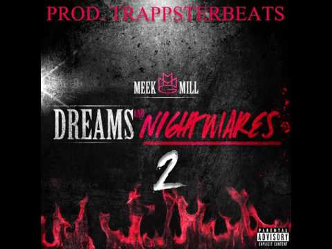 Meek Mill Type Beat Dreams and Nightmares 2  IntroOutro Prod TrappsterBeats