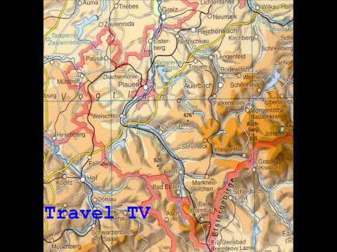 Intro Travel TV Season 1 (Vogtland) Episode 01 (Oelsnitz, Voigtsberg)