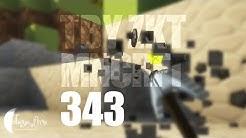 [TZ:9 343] Tobey Zockt Minecraft (Spielsucht und Prioritäten)