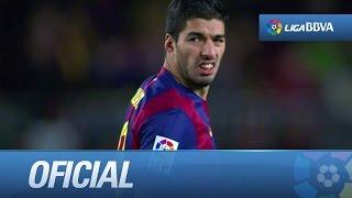 Detalles del FC Barcelona - Villarreal CF
