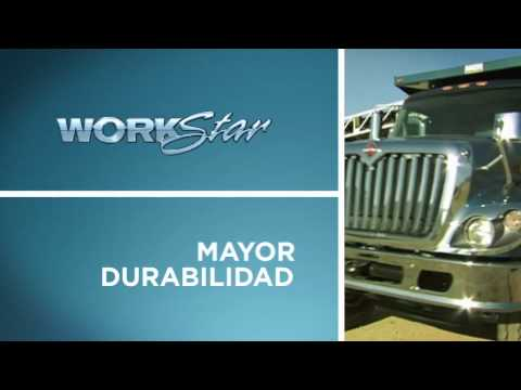 Historia Navistar International México