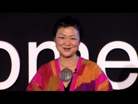 Hyun Kyung Chung at TEDxWomen 2012 - YouTube