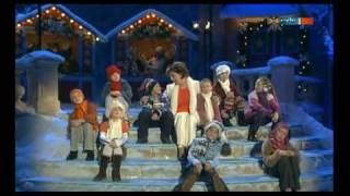 Monika Martin - Weihnacht wie damals
