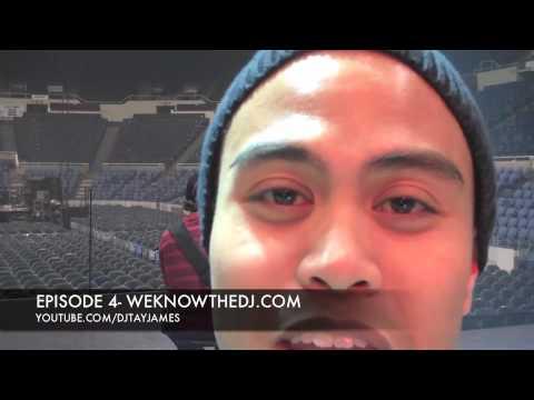 WEKNOWTHEDJ - Season 1, Episode 4