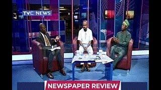 Secure Katsina now, Buhari orders service chiefs, IGP