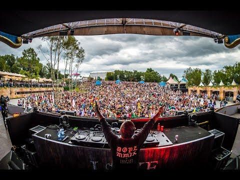 Tomorrowland Belgium 2017 | Mike Perry