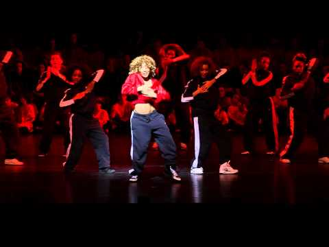 ZooNation Dance Company - 10th Anniversary - Into the Hoods pt 1